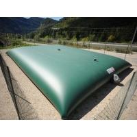 Depositos. Cisternas Flexibles - Almacenamiento de líquidos para agricultura y ganadería.