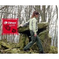 CHIRUCA - Ropa de caza y montaña